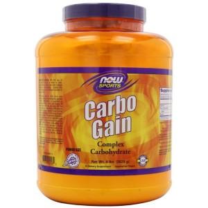 Maltodextrin inside Carbo gain
