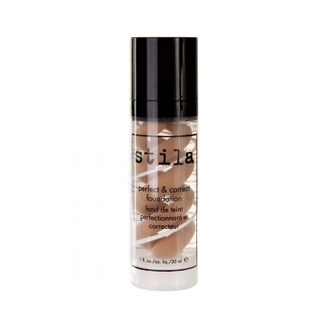 stila perfect and correct foundation from AgelessFX.com